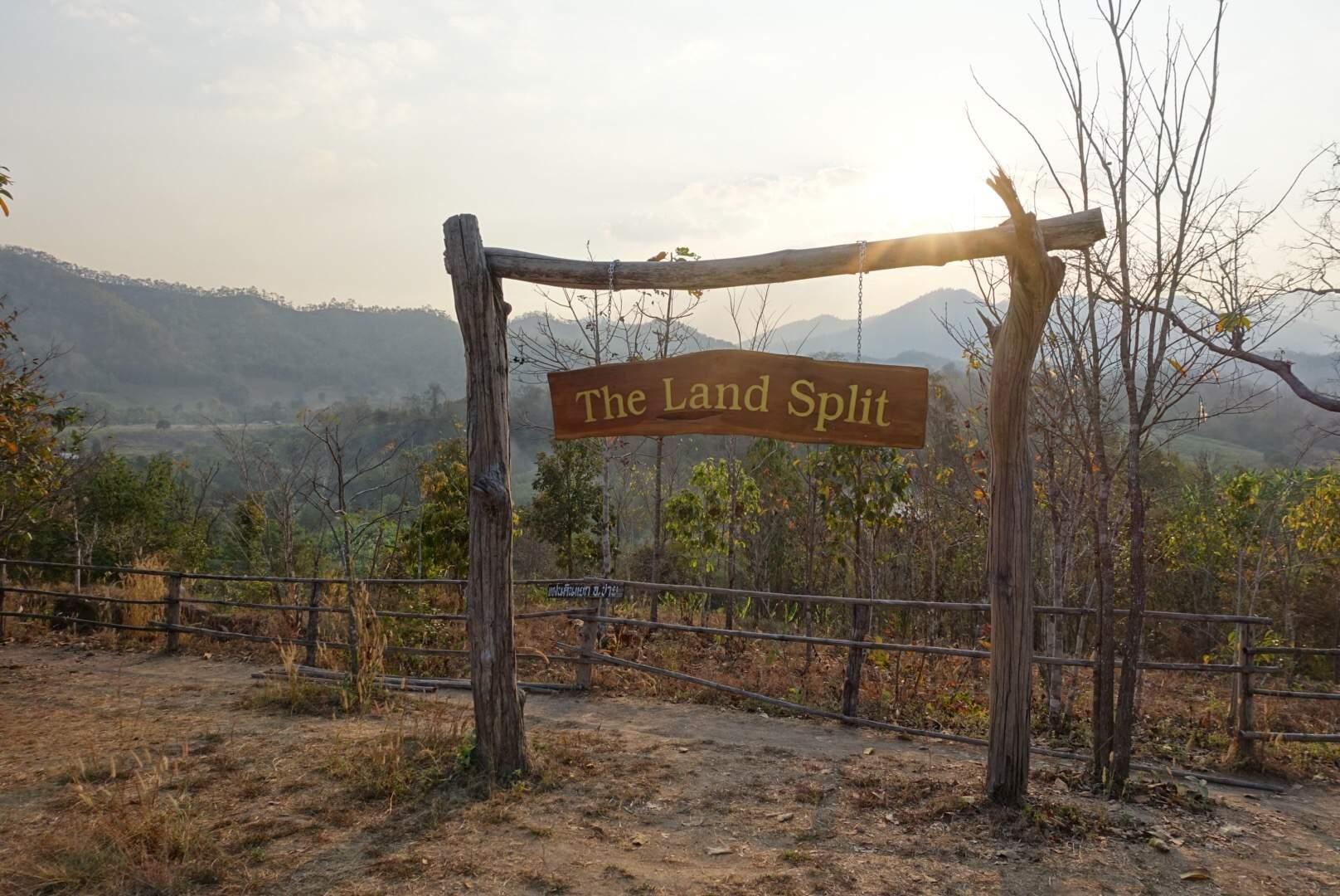 Pai Land Split